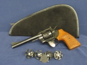 Antiques, Guns, Coins, Furniture, Knives & More @ Absolute Online Auction