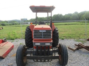 """Absolute Only"" Farm Machinery & Equipment Consignment Auction"