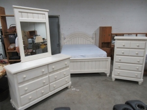 Furniture, Coins, Knives, Prints, Collectibles and Personal Property  at Absolute Online Auction