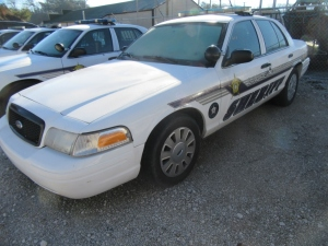 Seized and Surplus Vehicles, Tools, Etc - Laurel County Sheriff