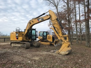 Estate of Lanny Greer - Heavy Equipment at Absolute Online Auction