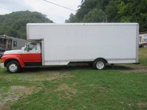 Vehicles, Equipment and Mobile Homes at Absolute Online Auction