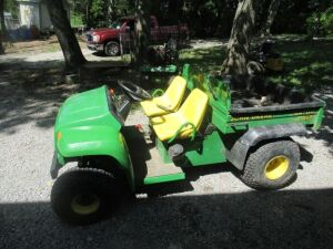 Guns, ATVs, Lawnmowers, Gator, Ammo, Furniture, Collectibles & More at Absolute Online Auction