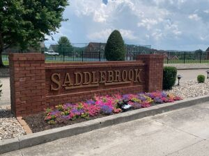 22 Building Lots Located in Saddlebrook Subdivision at Absolute Only Online Auction