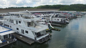 2 Houseboats at Court Ordered Absolute Online Auction