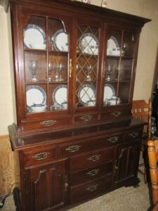 Furniture ~ Glassware & Personal Property - Absolute Online Only Auction