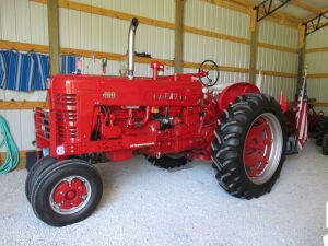 Vehicles, Farm Machinery, Tools and Personal Property of the Late JC (Jim) Bill Estate at Absolute Online Auction
