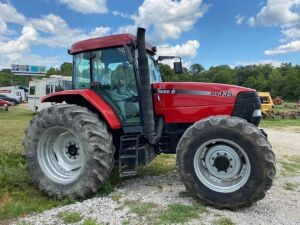 Fall Farm Machinery & Equipment Online Consignment Auction