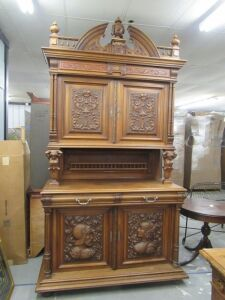Vintage Furniture, Prints, Decor, Home Furnishings & More at Absolute Online Auction