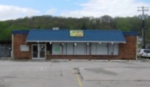 Online Absolute Auction - Commercial Building & Lot