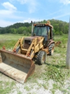 Absolute Online Auction - Surplus Vehicles & Equipment