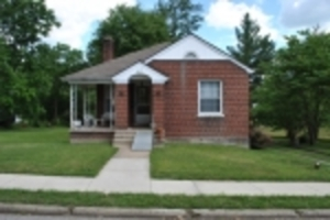 Brick House and Approximately 1/2 Acre Lot