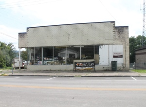 2 Commercial Buildings & Auto Parts Inventory