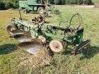 John Deere 893 3 Bottom Plow
