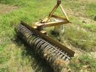 3 POINT HITCH ROCK RAKE