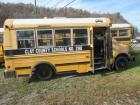 2002 Model Chevy Mid Bus