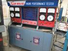SUN INFRARED ENGINE PERFORMANCE TESTER