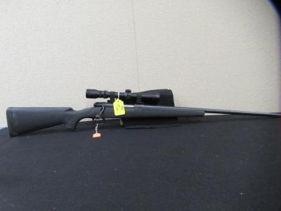 WINCHESTER MODEL 70 BOLT ACTION RIFLE