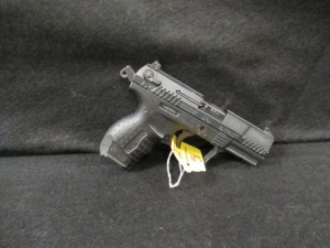 WALTHER P22 PISTOL