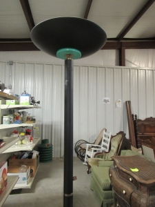ELECTRIC FLOOR LAMP
