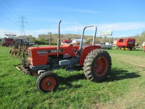 KUBOTA M4030SU SPECIAL UTILITY TRACTOR (R)