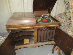 EMERSON  PHONOGRAPH
