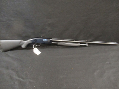 MOSSBERG MODEL 88 SHOTGUN