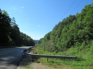 29.83 Acres in Jackson, Breathitt County, KY