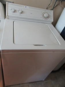 WHIRLPOOL 7 CYLCE WASHER