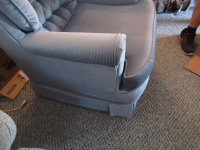 SINGLE CUSHION CHAIR - 3