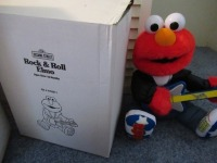 ROCK & ROLL ELMO - USL