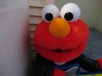 ROCK & ROLL ELMO - USL - 2