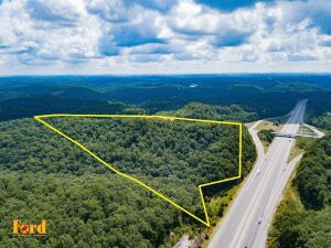 Commercial Development Property - Approximately 63 Acres