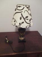 SMALL LAMP      --BR1