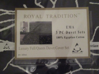 ROYAL TRADITION COVER SET      --BR1 - 2
