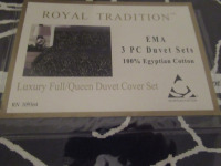 ROYAL TRADITION COVER SET      --BR1 - 3