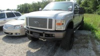 2008 FORD F-250 POWERSTROKE - 3