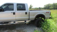 2008 FORD F-250 POWERSTROKE - 6