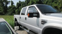 2008 FORD F-250 POWERSTROKE - 11
