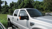 2008 FORD F-250 POWERSTROKE - 12