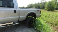 2008 FORD F-250 POWERSTROKE - 20