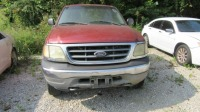 2002 FORD F-150 - 3