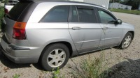 2004 CHRYSLER PACIFICA - 8