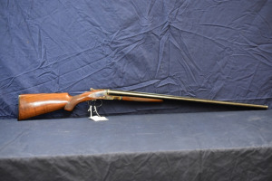 L. C SMITH HUNTER ARMS 12 GA.