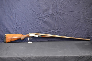 LEFEVER 12 GA. SIDE - BY - SIDE