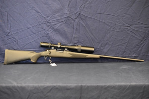 MARLIN MODEL X7VH BOLT-ACTION RIFLE