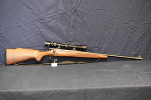 REMINGTON MODEL 700 BOLT-ACTION RIFLE.