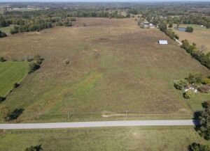 74 ACRES M/L - MOBERLY SECTION OF MADISON COUNTY