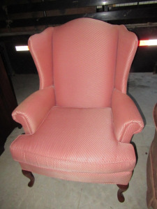 PENNSYLVANIA HOUSE WING BACK CHAIR