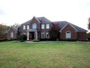 Court Ordered Executive Home & 18 Acres